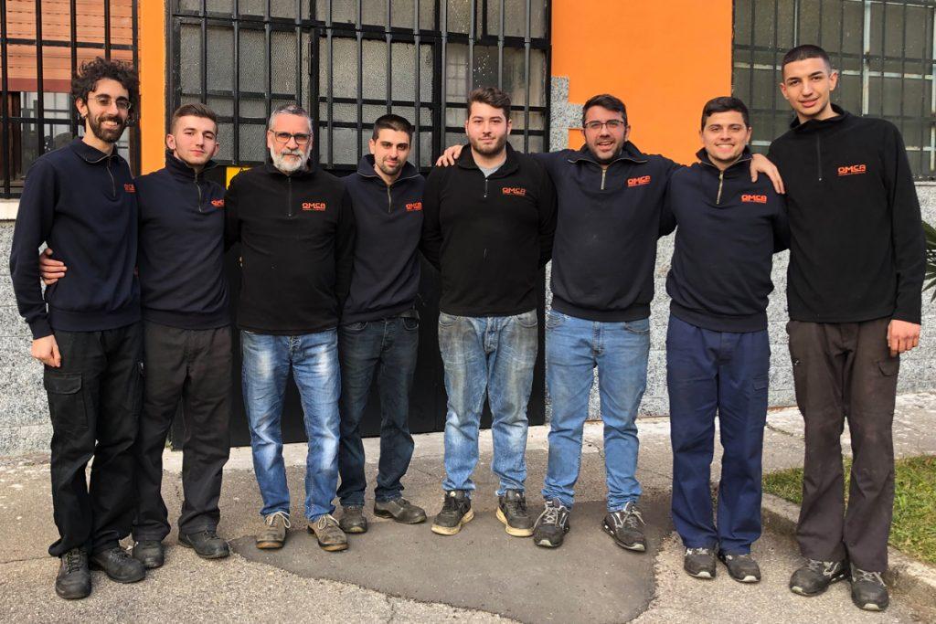 Team Omca