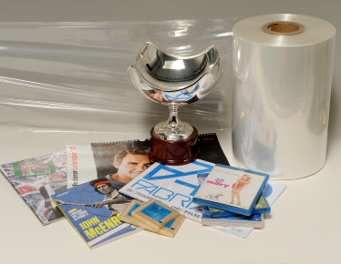 POLYOLEFIN SHRINK Film by Double Bubble Process_2