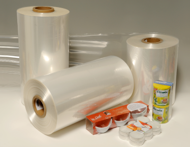 POLYOLEFIN SHRINK Film by Double Bubble Process_3